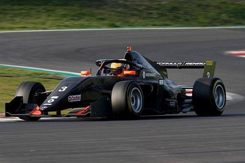 Supercorso: i kartisti sulle F4, i grandi volano sulle F.Regional