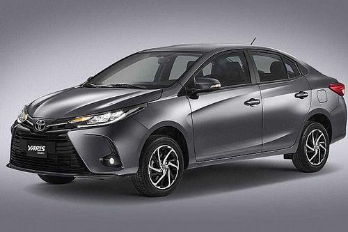 Novo Toyota Yaris 2021 chega ao México e antecipa mudança para o Brasil