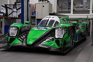 Phoenix Racing z DTM do LMP2