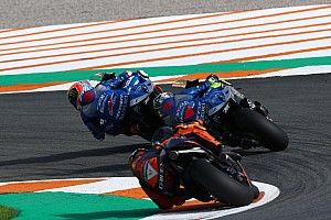 MotoGP on TV today – How can I watch qualifying for the Valencia GP?