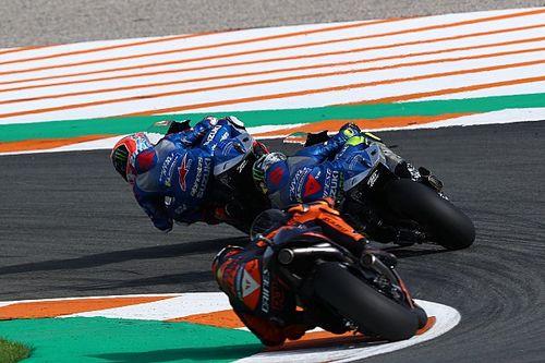 Zmiany w kalendarzu MotoGP