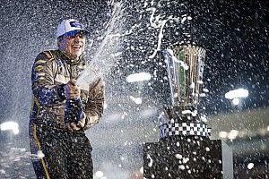 Dakarowiec mistrzem Truck Series