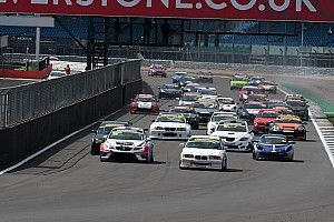 Silverstone plays host to bumper national meetings
