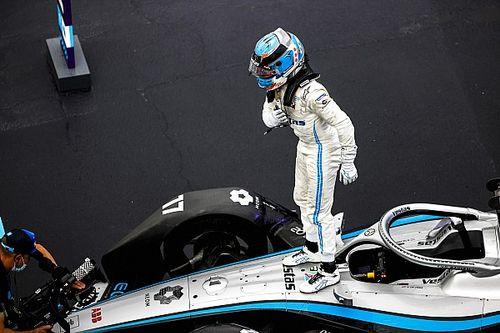 De Vries gana en Valencia en final complicado por las baterías
