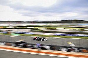 Valensiya E-Prix 3. antrenman: Lotterer lider, Porsche 1-2