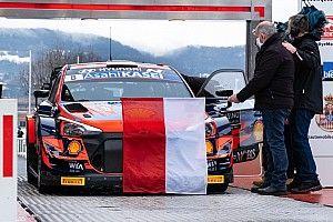 WRC: ¡exclusión de un rally para Tanak! (sanción en suspensión)