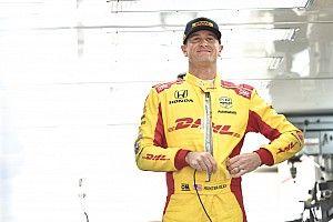 Rahasia Hunter-Reay Tetap Kompetitif di IndyCar