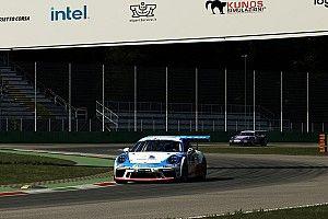 Porsche Esports Carrera Cup Italia, Iaquinta e Giglioli si assicurano il titolo