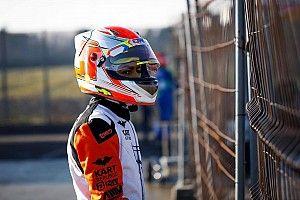 Arvid Lindblad, Red Bull'un genç sürücü akademisine katıdı