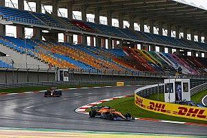 2021 Türkiye GP biletleri Pazartesi günü Biletix üzerinden satışa sunulacak!