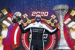 Chi è Yann Ehrlacher, il Campione WTCR fatto in... casa!