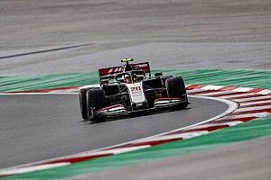 Pourquoi Haas a refusé de laisser Magnussen abandonner