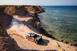 Dakar 2021, 9. Etap: Peterhansel kazandı, Al-Attiyah ve Sainz zorlandı