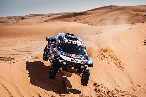 Al Rajhi gana la etapa 7 sobre Peterhansel en el Dakar 2021