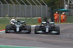 """Wolff: """"Aston Martin es un daño colateral de los cambios de 2021"""""""