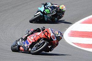 Zarco Percaya Ducati Mampu Berikan Yamaha Masalah