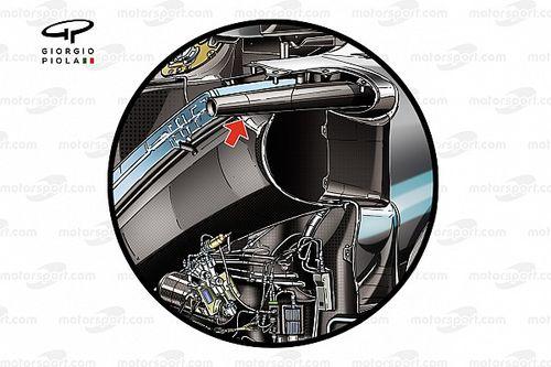 Algunas pistas del nuevo auto de Aston Martin
