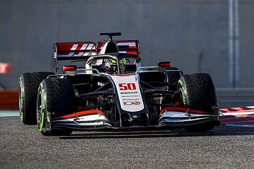 """Haas: """"Egy rossz év nem határoz meg minket"""""""