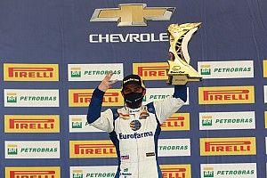 """""""Tinha um pressentimento"""", diz Ricardo Maurício sobre tri da Stock Car"""