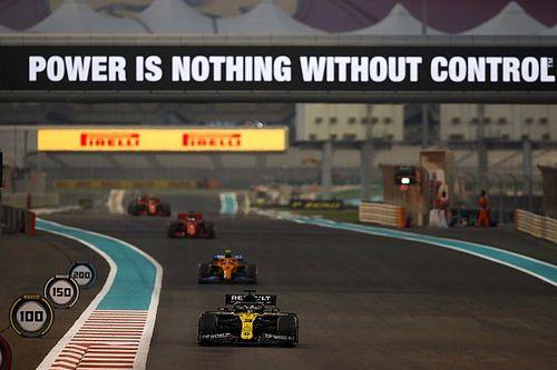 Renault: los días difíciles nos ayudaron a encontrar el camino en 2020