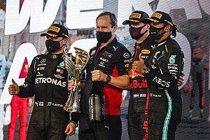 Hamilton: a Red Bull győzelme jelzi, hogy 2021-ben komoly csatára számíthatunk