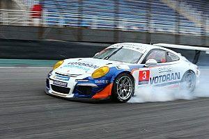 Porsche: Mohr vence novamente e título da GT3 Cup será decidido na última prova