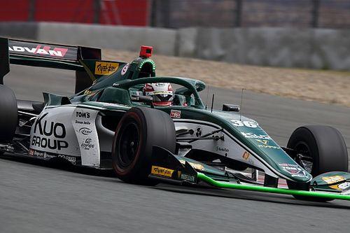 Dua WEC Toyota Bisa Lewatkan Super Formula