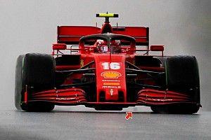 Sebastian Vettel Ekspos Kelemahan SF1000