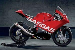 Moto3: il team Aspar farà debuttare il brand GasGas nel 2021