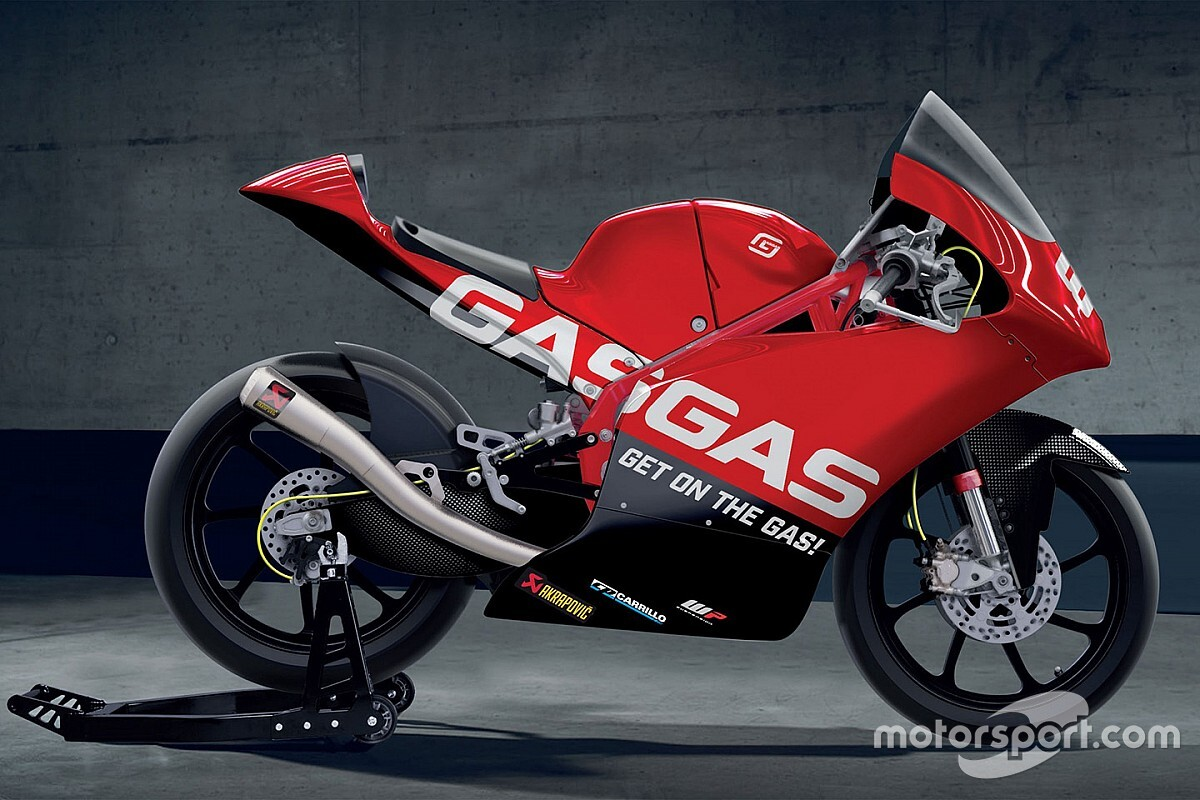 Moto3 Makin Seru, GASGAS Ikut Musim 2021