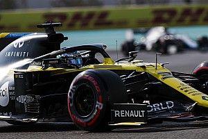 Rangkaian Problem Bikin Renault Bangkit di Paruh Kedua F1 2020