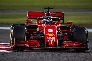Vettel a 13. helye után: Alig várom a holnapi versenyt…