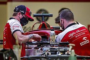 Räikkönen: ezért akarok továbbra is versenyezni