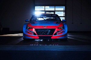 Elantra N: ecco la scheda tecnica della nuova Hyundai per il WTCR