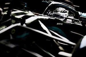 EL2 - Mercedes brille dans la nuit, Räikkönen met le feu