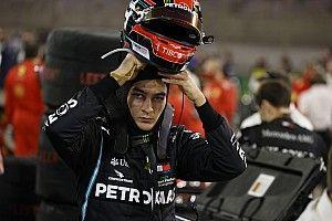 George Russell Bisa Tampil Lepas di Mercedes