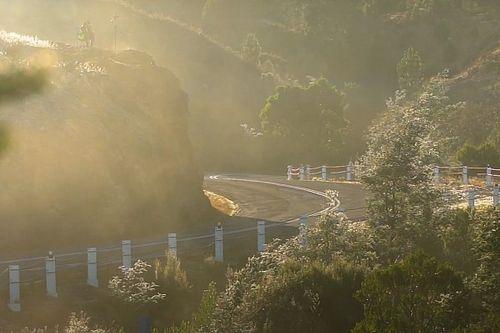 Reli Australia Targa Tasmania Kembali Tewaskan Pereli