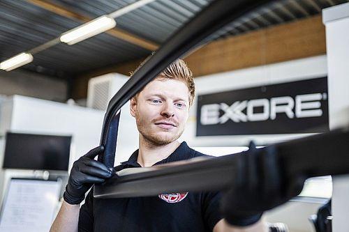Donkervoort hoopt in 2022 met innovatieve techniek in F1 door te breken