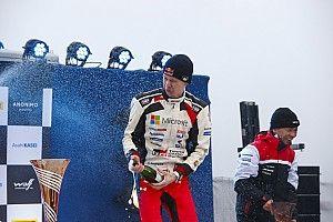 Kalle Rovanpera incanta già. E' il più giovane a podio nel WRC
