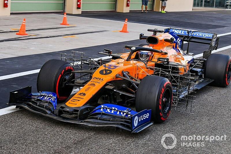 McLaren: Nem számíthatunk csodákra 2020-ban