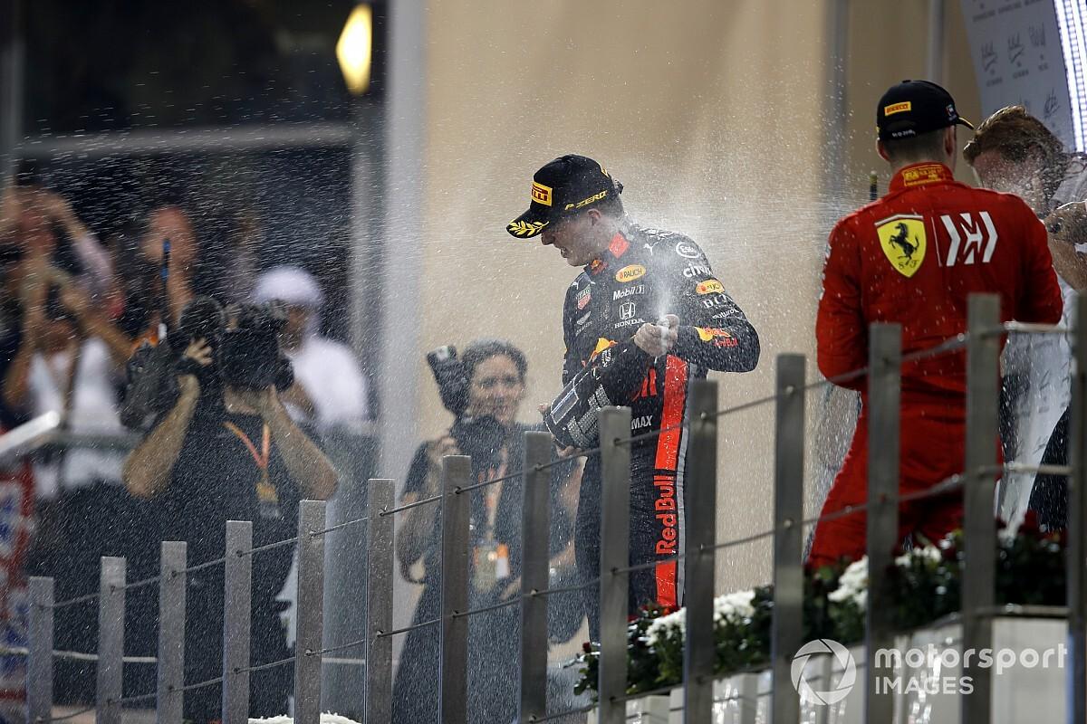 A Red Bull még mindig maga mögött láthatja a Ferrarit