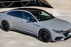 Volkswagen Arteon R-Line Edition, limitata, ma non per l'Italia
