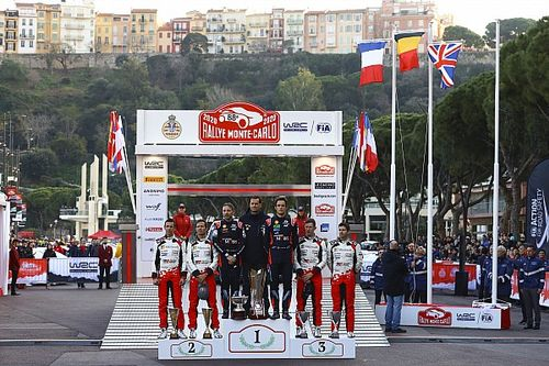 Neuville Ingin Juara WRC Sebelum Ogier Pensiun