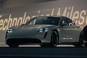 23 év után újra Super Bowl reklámot készített a Porsche, de még milyet!