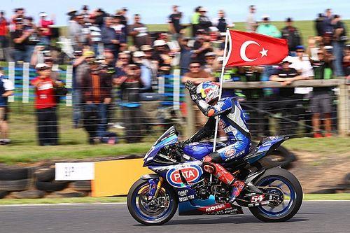 """Razgatlioglu intéresse le MotoGP: """"La porte est ouverte"""""""