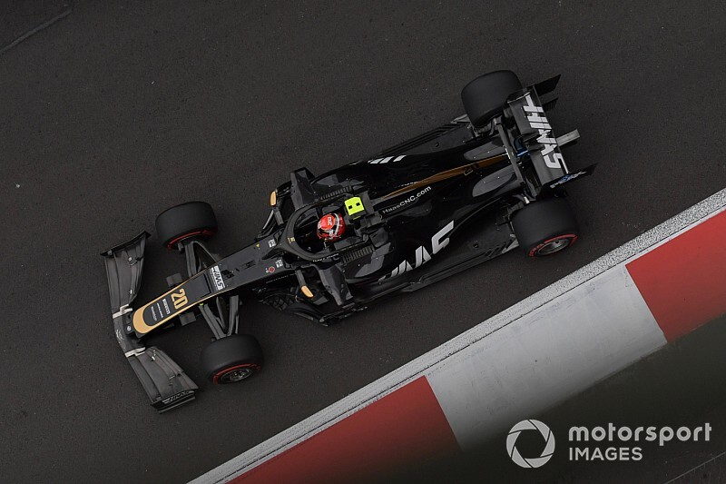 """Magnussen: """"Haas 2019 aracından umudunu kesti"""""""