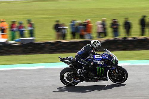 Volledige uitslag kwalificatie MotoGP GP van Australië