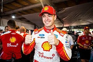 McLaughlin given all-clear after MRI