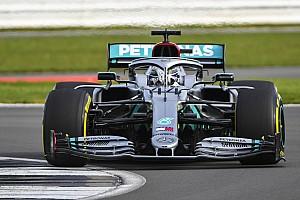 Wolff: Domínio da Mercedes não afasta fãs da F1