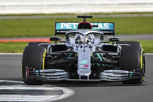 Wolff: Dominacja Mercedesa nie zaszkodziła F1